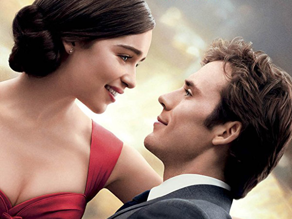 Picture from romantic travel movie me before you
