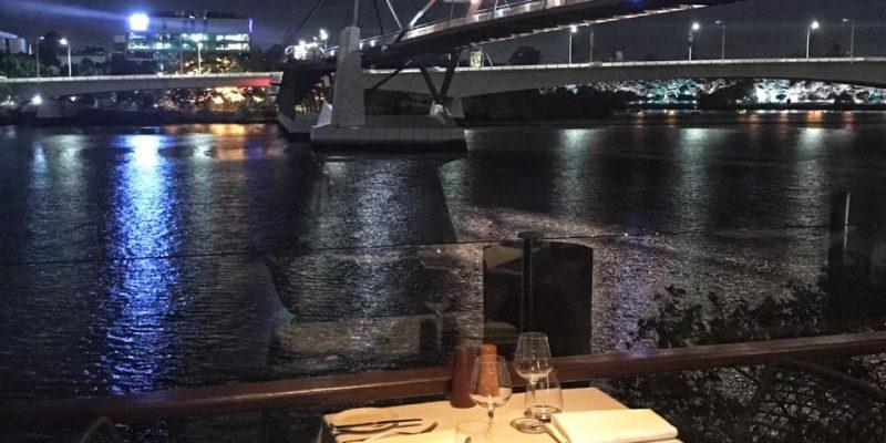 Stokehouse Q Romantic Restaurant