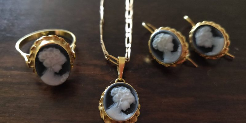 Jewellery Shop Eredi Jovon