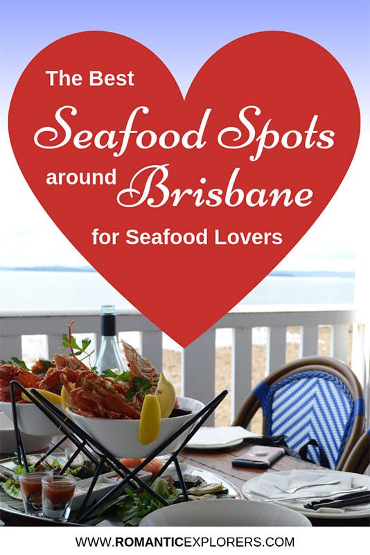 Seafood Brisbane