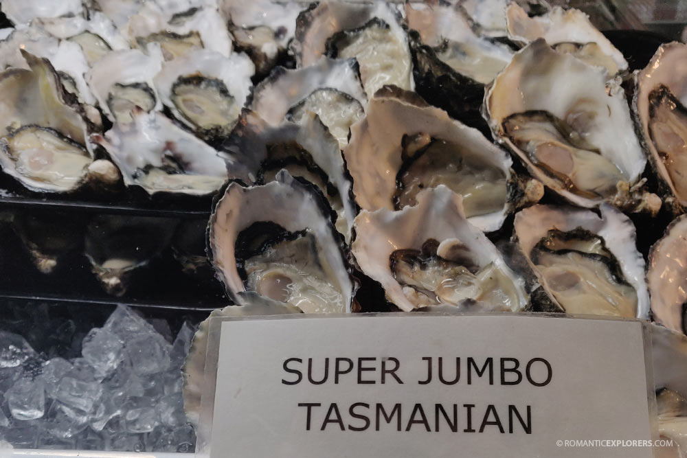 Best Freshly Shucked Oysters Brisbane Shuck All Oyster Bar