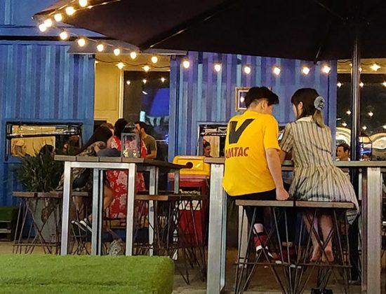 Date Night at Eat Street Northshore