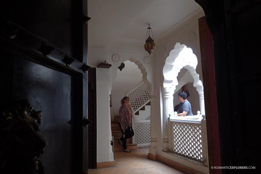 Jyoti Mahal Hotel