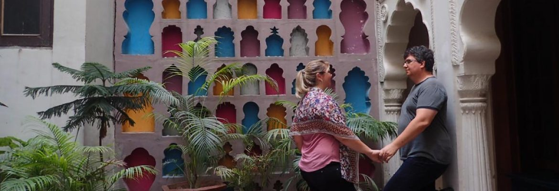 Jyoti Mahal – A Heritage Hotel