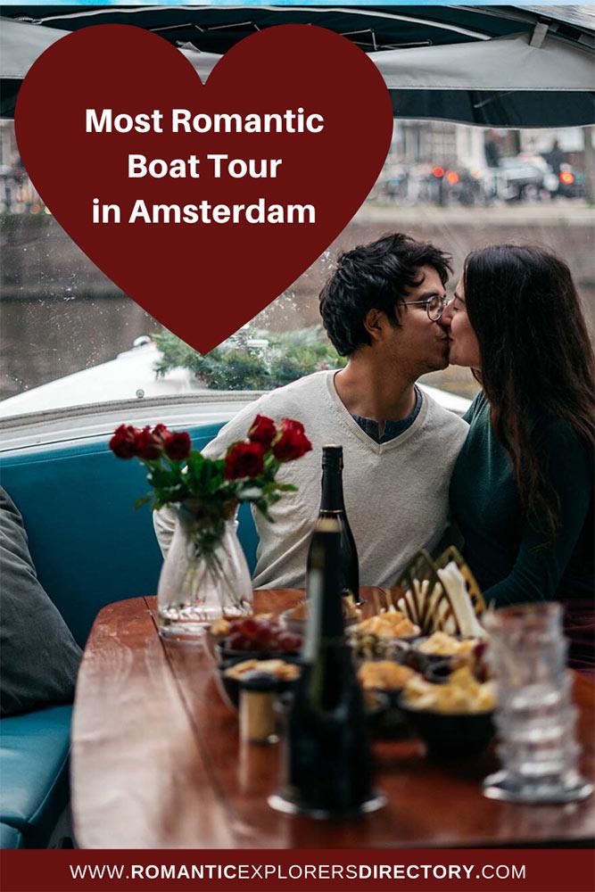 Most Romantic Boat Tour on Instagram