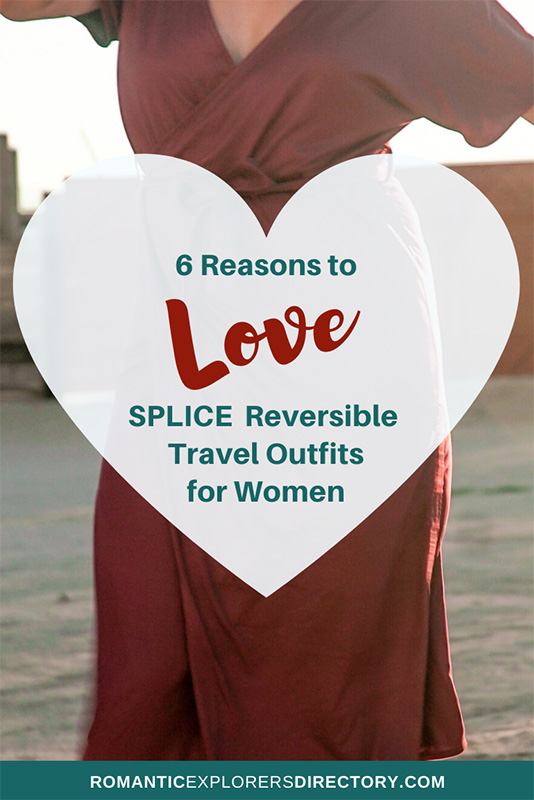SPLICE Reversible Clothing Review