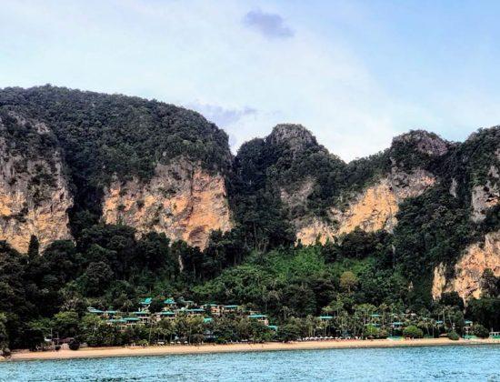 Centara Grand Beach Resort in Krabi