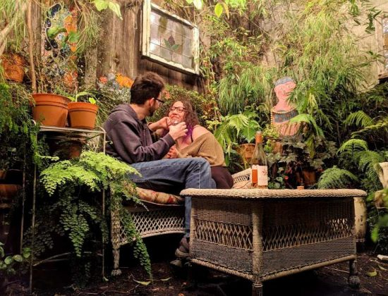 Explore and Stay in Mission District San Francisco