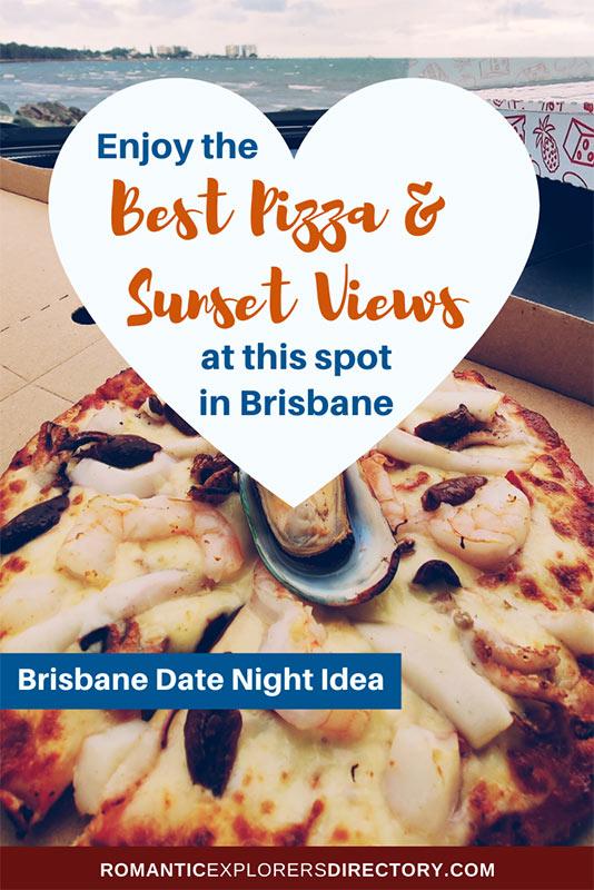 Brisbane Date Idea Best Pizza Brisbane