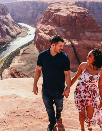 Visit Horseshoe Bend for Spectacular Views