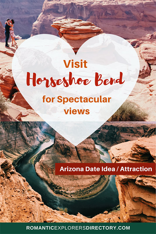 Horseshoe Bend - Things to do in Arizona