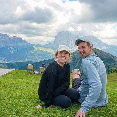 Ride a Seceda Cable Car and Explore the Mountain Top