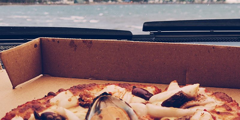 Best Pizza Brisbane Couples can Enjoy with Sunset Views
