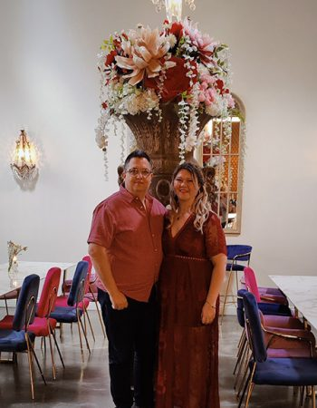Romantic Date Night at The Matriarch Brisbane