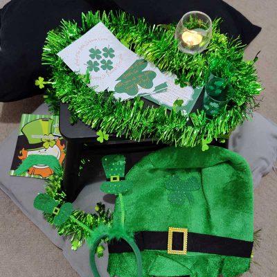 Saint Patrick's Day Date Idea