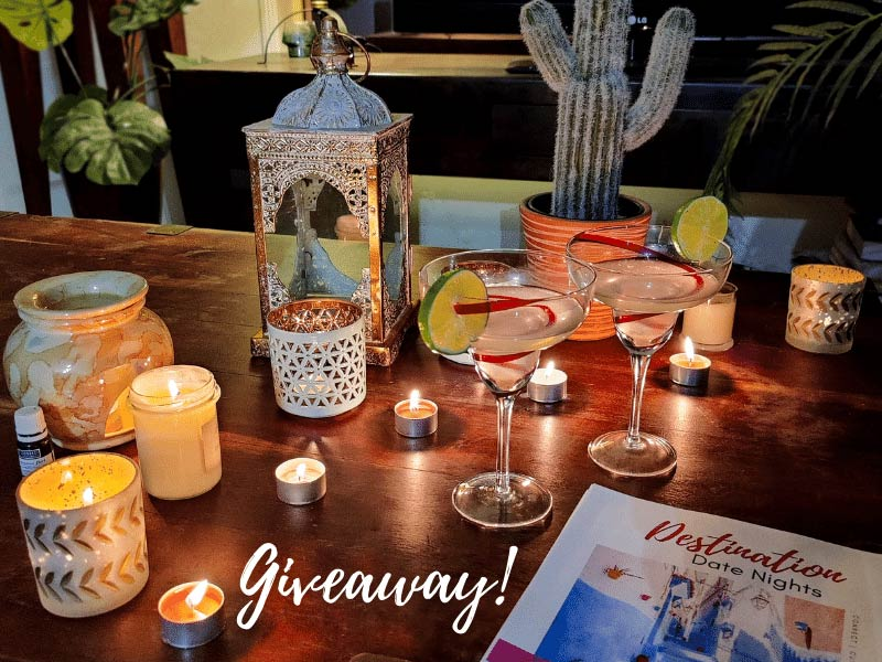 Destination Date Night Giveaway