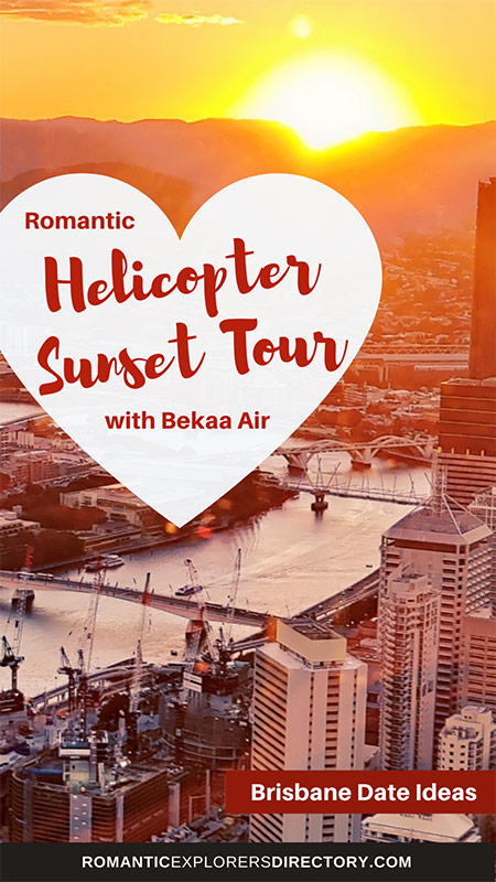 Romantic Helicopter Sunset Tour with Bekaa Air