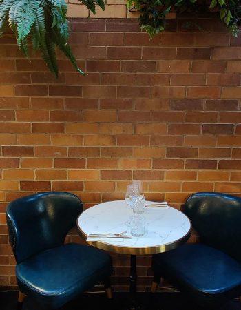 Elegant Dining at Mammas Italian Restaurant Brisbane